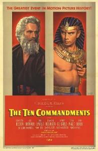 Pharoah vs. Moses